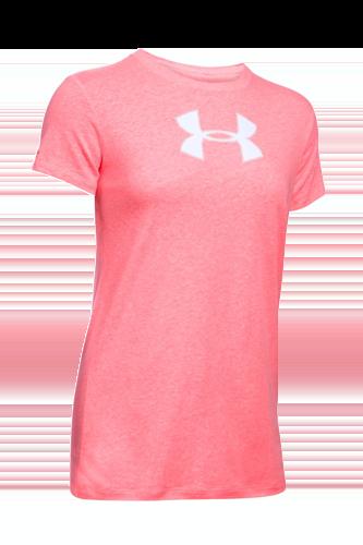 Under Armour T-Shirt Frauen Favourite Branded - Abbildung vergrößern!