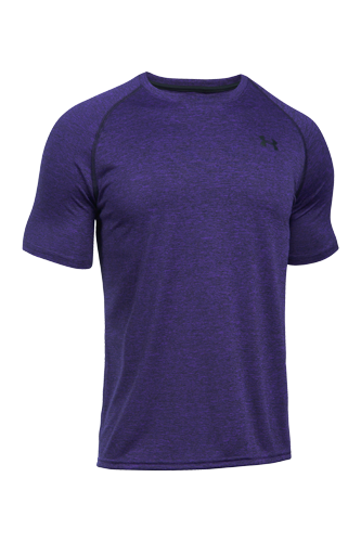 Under Armour T-Shirt Tech Herren kurzärmlig