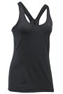Under Armour Tanktop Damen Armour Racer - black