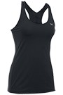 Under Armour Tanktop Racer - black