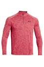 Under Armour Tech Longsleeve - red