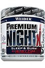 Weider Premium Night X - 450g