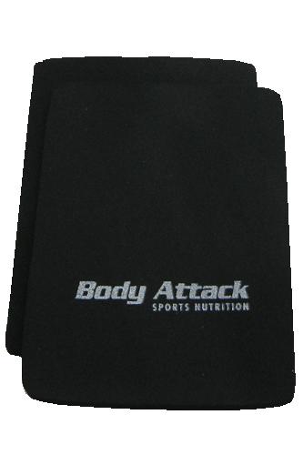 Body Attack Sports Nutrition Griffpolster - Abbildung vergrößern!