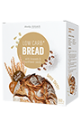 JabuVit Protein Low-Carb Bread - 360g