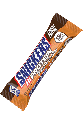 MARS incorporated Snickers HI Protein Bar Peanut Butter - 57g