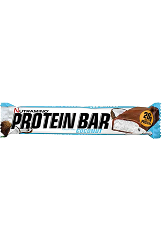 Nutramino Protein Bar Coconut - 2x33g