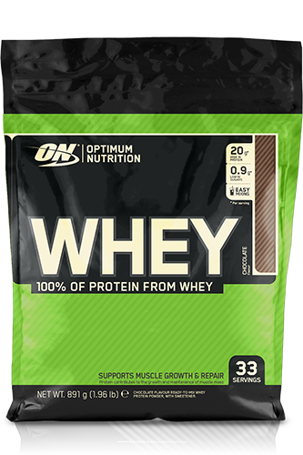 Optimum Nutrition Whey - 891g