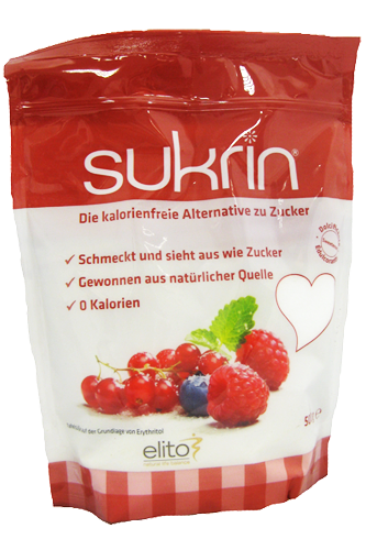 Elito Sukrin 500g